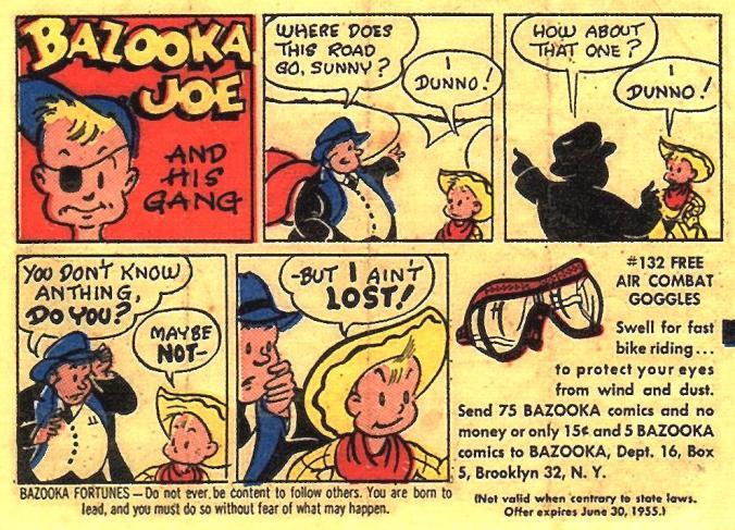bazooka-joe-i-aint-lost